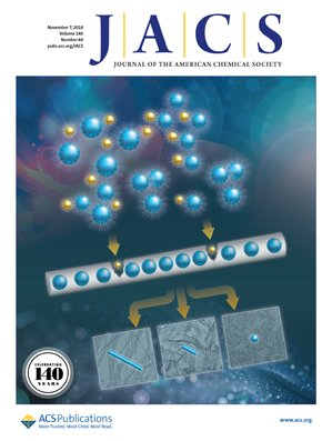 Cover of Journal of the American Chemical Society 09/2018; 140(44)